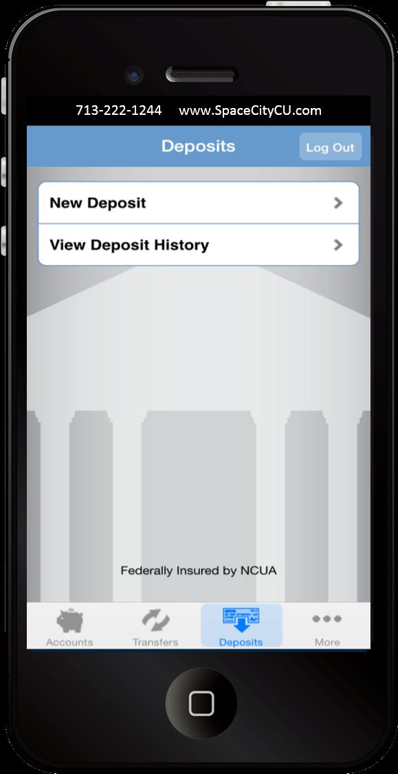 Check Deposit